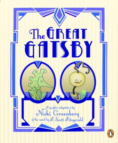 9780143167976: The Great Gatsby: A Graphic Adaptation