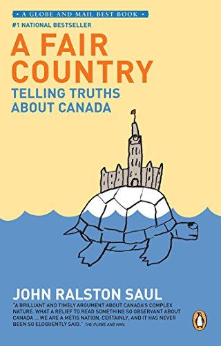 9780143168423: A Fair Country: Telling Truths About Canada