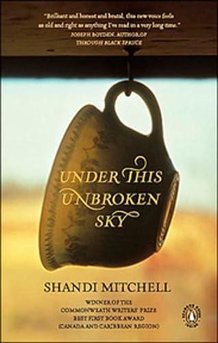 9780143168492: Under This Unbroken Sky