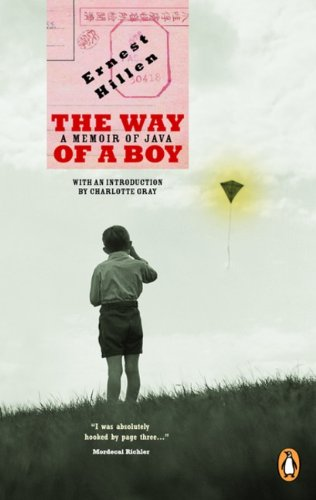 9780143168515: The Way of a Boy: A Memoir of Java