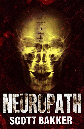 Neuropath. { SIGNED & LINED in YEAR OF PUBLICATION.} { FIRST CANADIAN EDITION/ FIRST PRINTING.} {...
