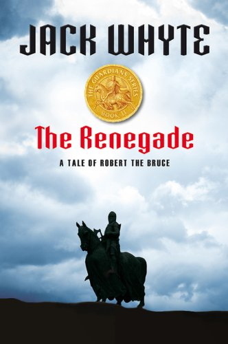 9780143169116: The Renegade: A Tale Of Robert The Bruce