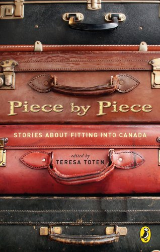9780143169147: Piece By Piece: Stories About Fitting Into Canada
