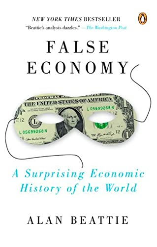 9780143169420: False Economy