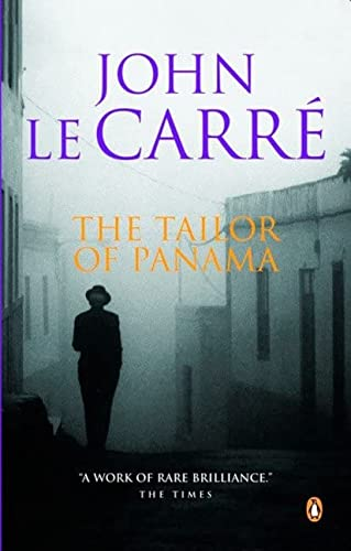 9780143169536: The Tailor of Panama
