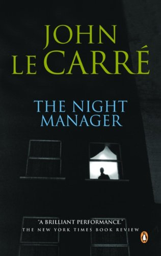 9780143169543: The Night Manager