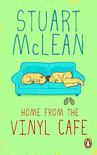 9780143169703: Home From the Vinyl Cafe: A Year Of Stories