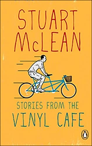9780143169710: Stories From The Vinyl Cafe