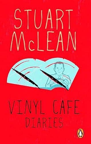 9780143169727: Vinyl Cafe Diaries