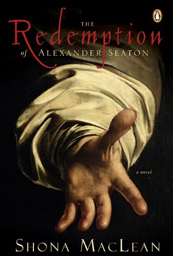 9780143170082: The Redemption of Alexander Seaton