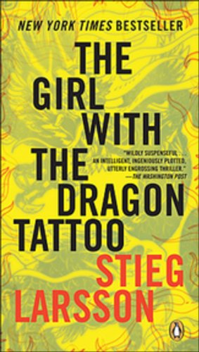 9780143170099: The Girl with the Dragon Tattoo