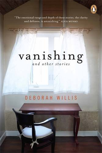 9780143170228: Vanishing and Other Stories