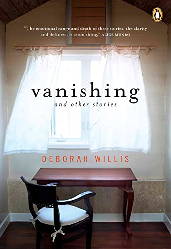 9780143170228: Vanishing: And Other Stories