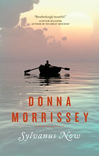 Sylvanus Now: Donna Morrissey