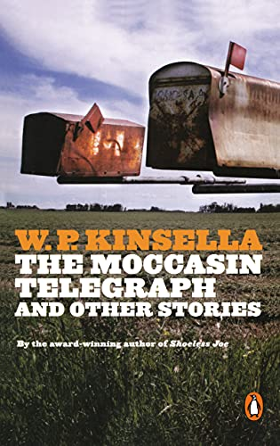 9780143170372: Moccasin Telegraph and Other Stories