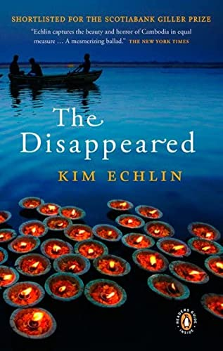 The Disappeared (0143170457) by Kim Echlin