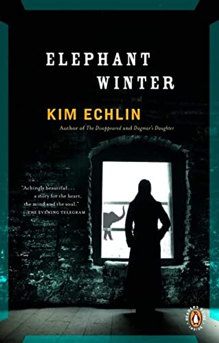 Elephant Winter (0143170589) by Kim Echlin
