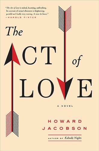 9780143170648: The Act of Love: A Novel