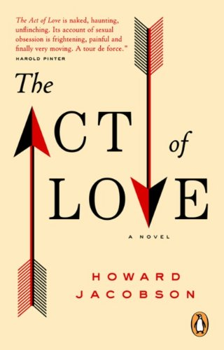 9780143170655: The Act of Love: A Novel