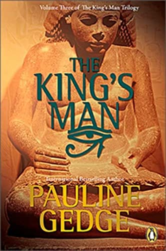 The King's Man (The King's Man Trilogy,: Gedge, Pauline
