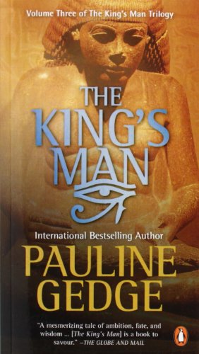 9780143170785: The King's Man: Volume Three of The King's Man Trilogy