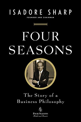 9780143170884: Four Seasons: The Story Of A Business Philosophy