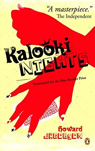 9780143170891: Kalooki Nights