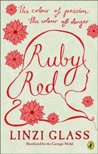 9780143171058: Ruby Red