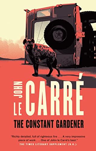 9780143171072: The Constant Gardener