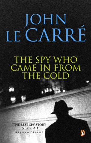 9780143171119: The Spy Who Came in from the Cold