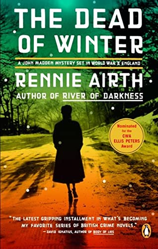 9780143171188: The Dead of Winter: A John Madden Mystery Set In World War II England