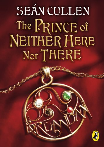 9780143171201: The Prince of Neither Here Nor There