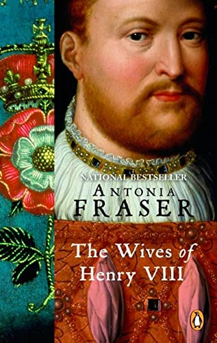 9780143171348: The Wives of Henry VIII