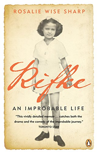 9780143171485: Rifke: An Improbable Life