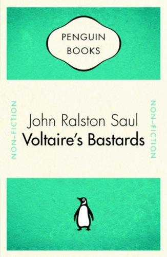 9780143171560: Penguin Celebrations - Voltaires Bastards