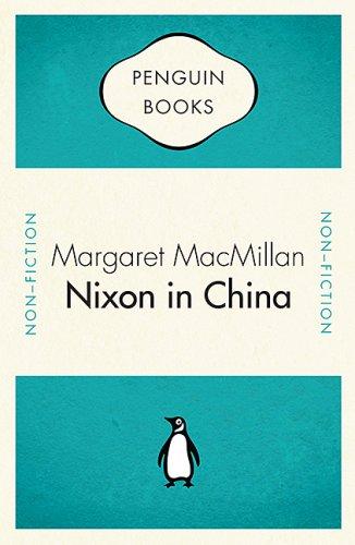 9780143171638: nixon in china