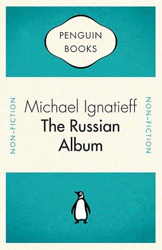 9780143171652: Penguin Celebrations - The Russian Album