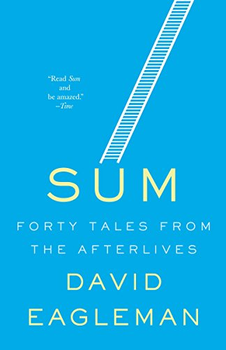 9780143172154: Sum: 40 Tales From The Afterlives
