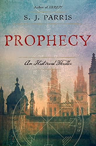 9780143172475: Prophecy: An Historical Thriller