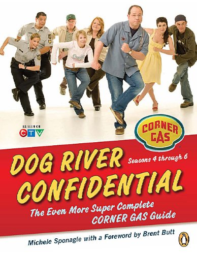 9780143172567: Dog River Confidential