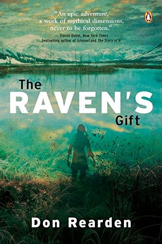 9780143173335: The Raven's Gift