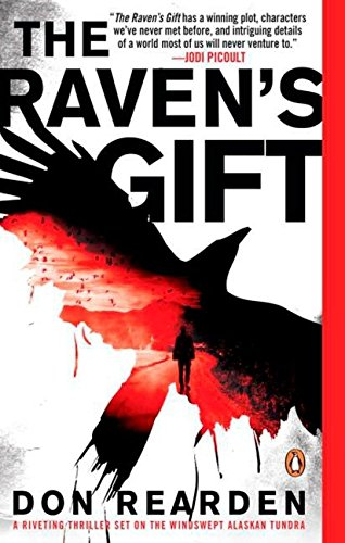 9780143173342: The Raven's Gift