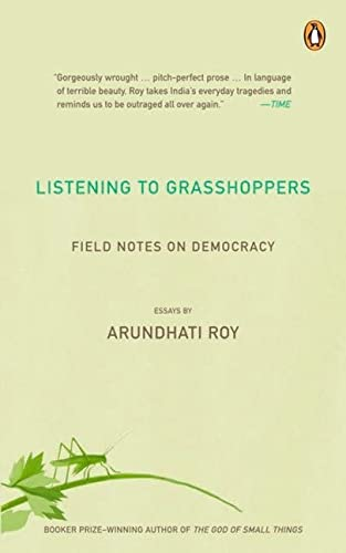 9780143173373: Listening to Grasshoppers: Field Notes on Democracy