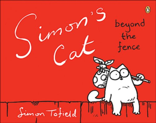 9780143173403: Simon's Cat: Beyond the Fence