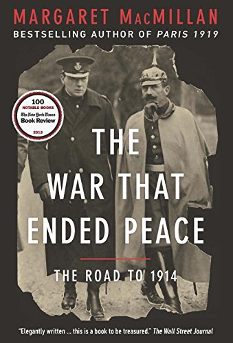 9780143173601: The War That Ended Peace: The Road To 1914