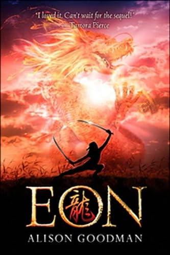 9780143174097: Eon: Dragoneye Reborn