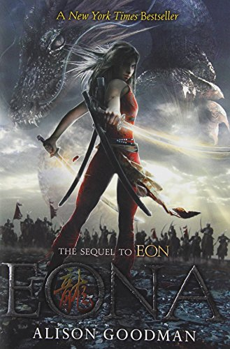 9780143174103: Eona: Part 2 In The Eon Duology