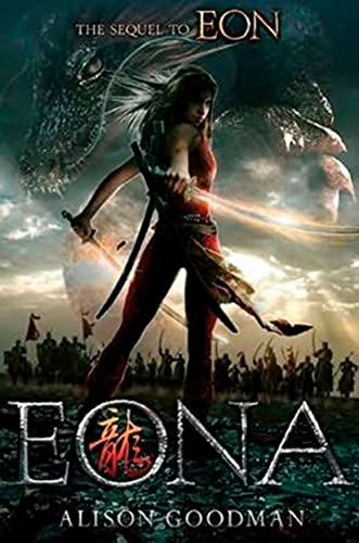9780143174103: Eona: Part 2 In The Eon Duology