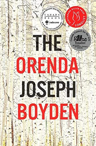 9780143174165: The Orenda