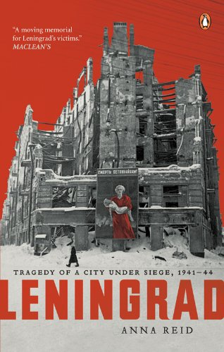 9780143174172: Leningrad: Tragedy Of A City Under Siege 1941-44